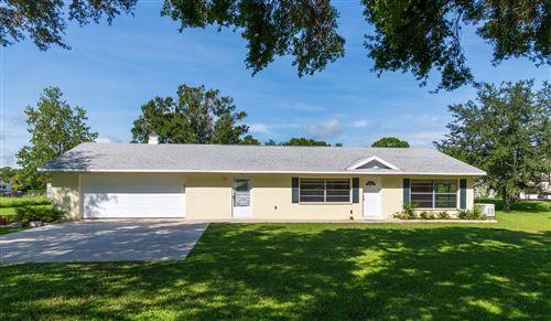 Photo of 221 Emerald Avenue, Fort Pierce, FL 34945 (MLS # RX-10746056)