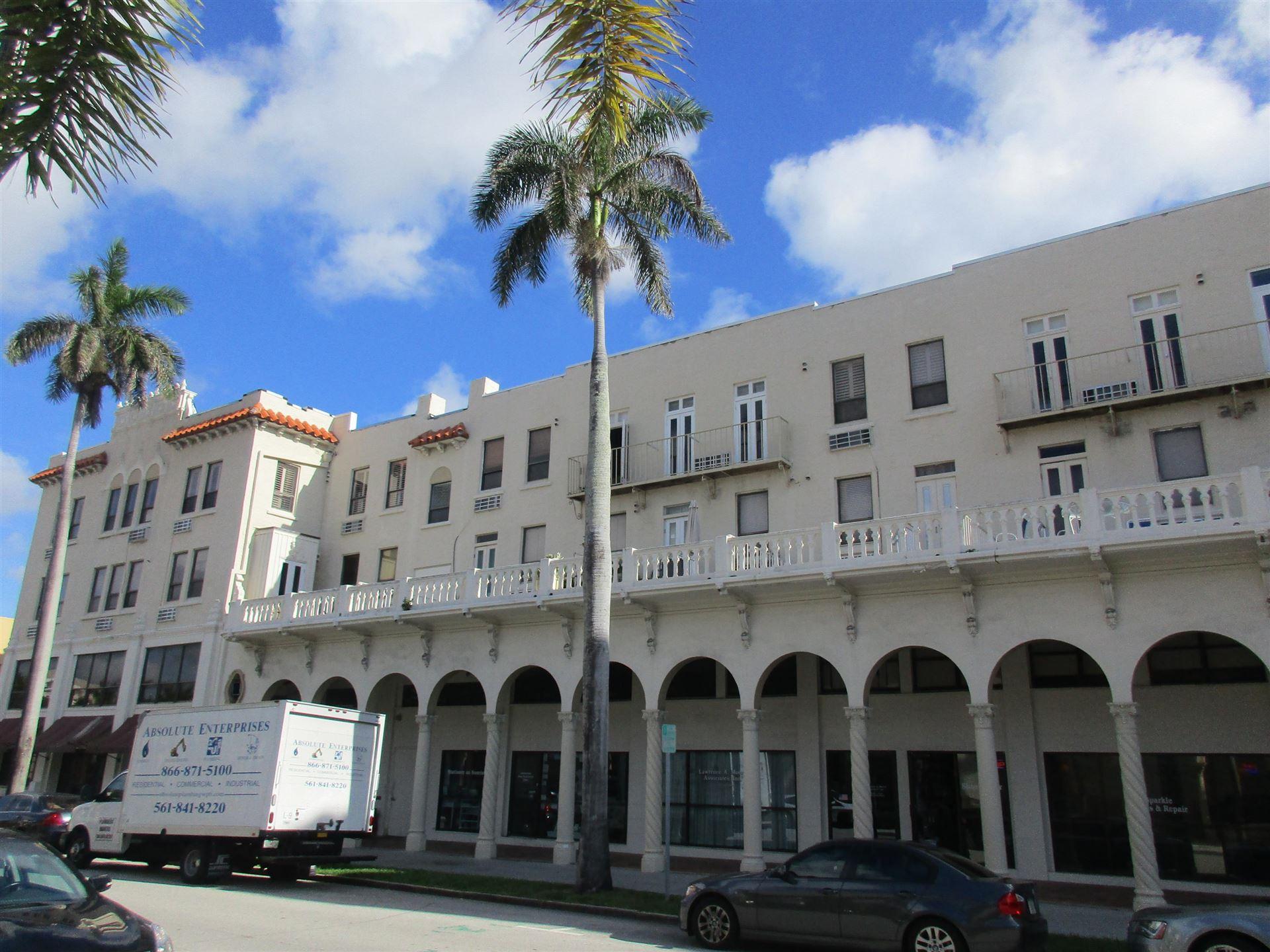 235 Sunrise Avenue #2016, Palm Beach, FL 33480 - #: RX-10607056