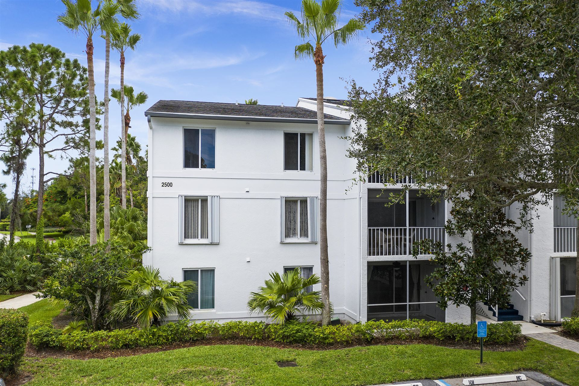2500 SE Anchorage Cove #A-3, Port Saint Lucie, FL 34952 - #: RX-10642056