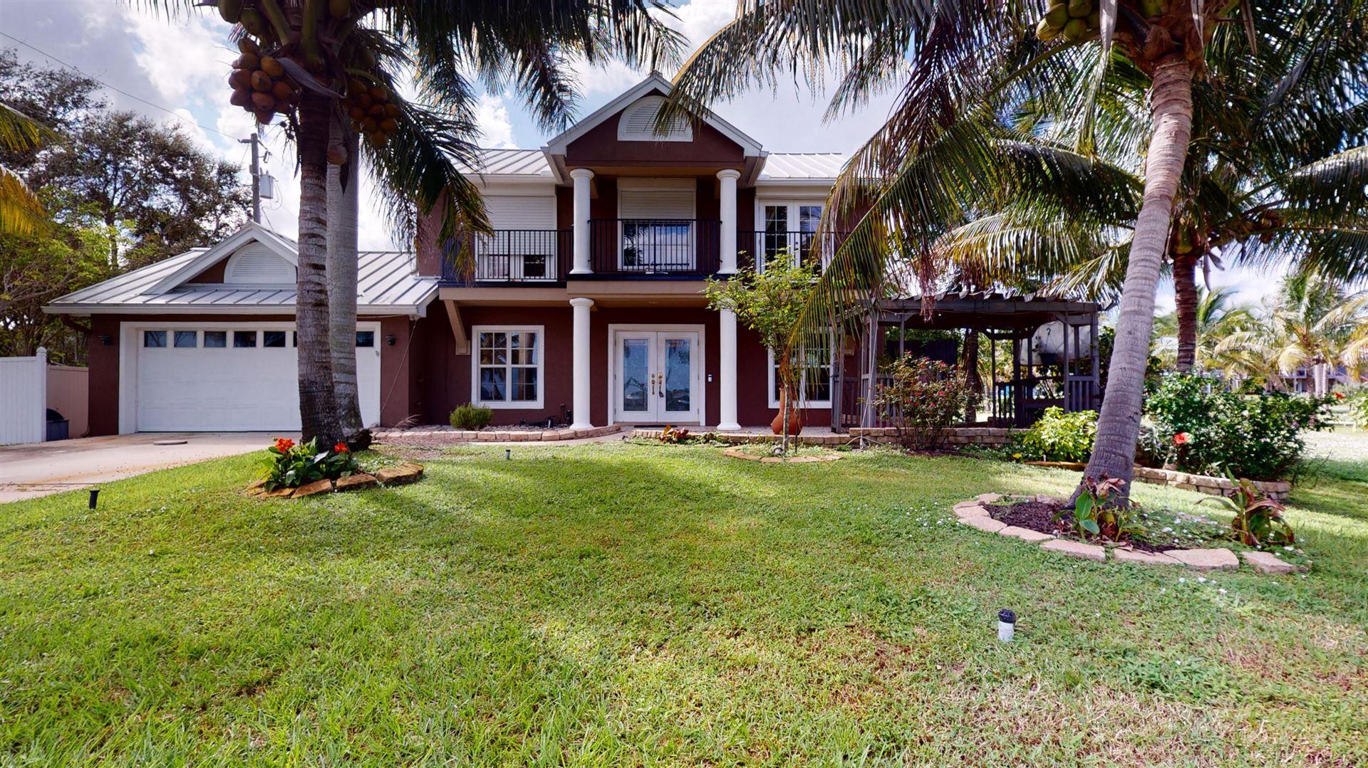 13209 S Indian River Drive, Jensen Beach, FL 34957 - #: RX-10647056