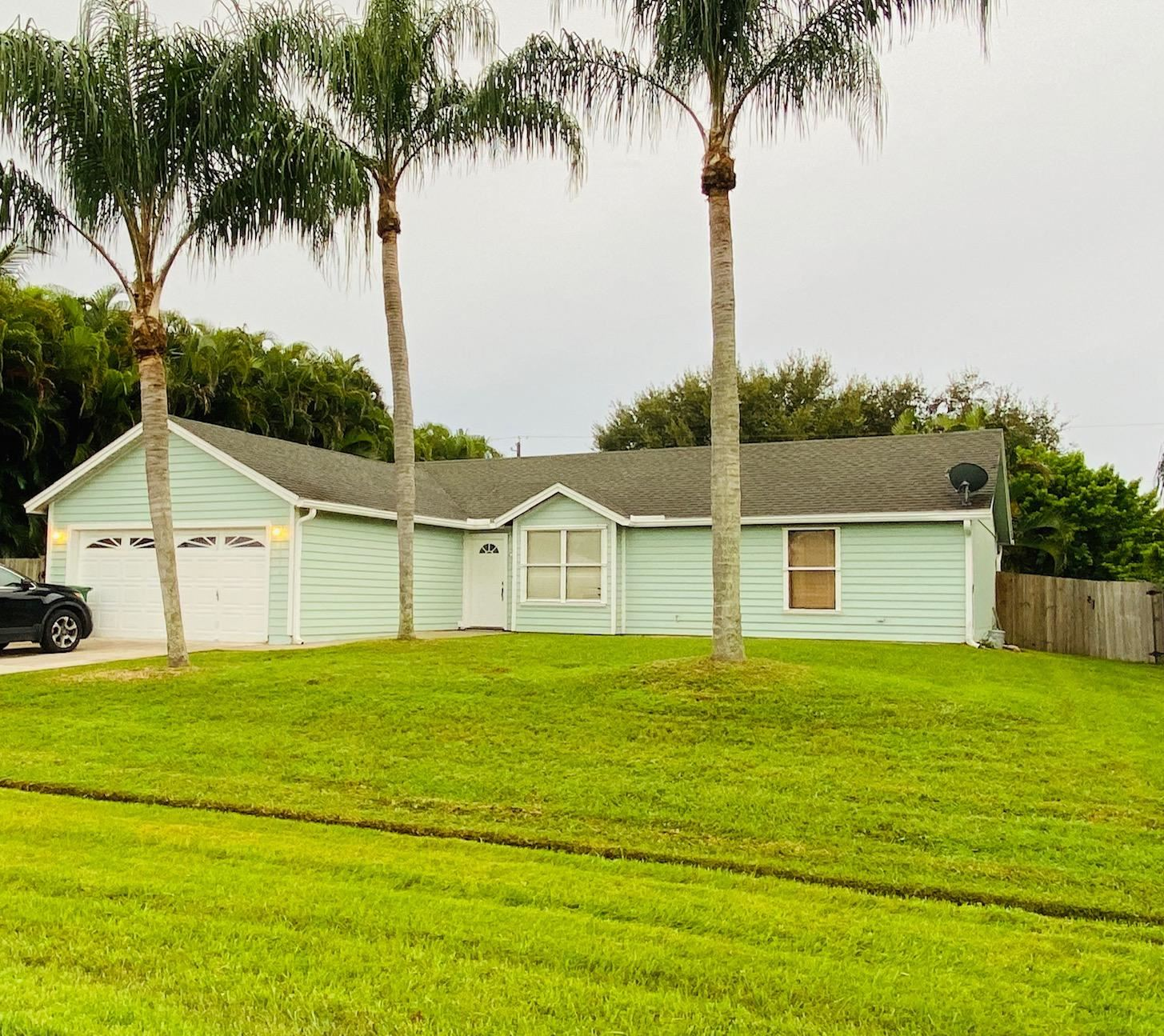1694 SW Angelico Lane, Port Saint Lucie, FL 34984 - #: RX-10664056