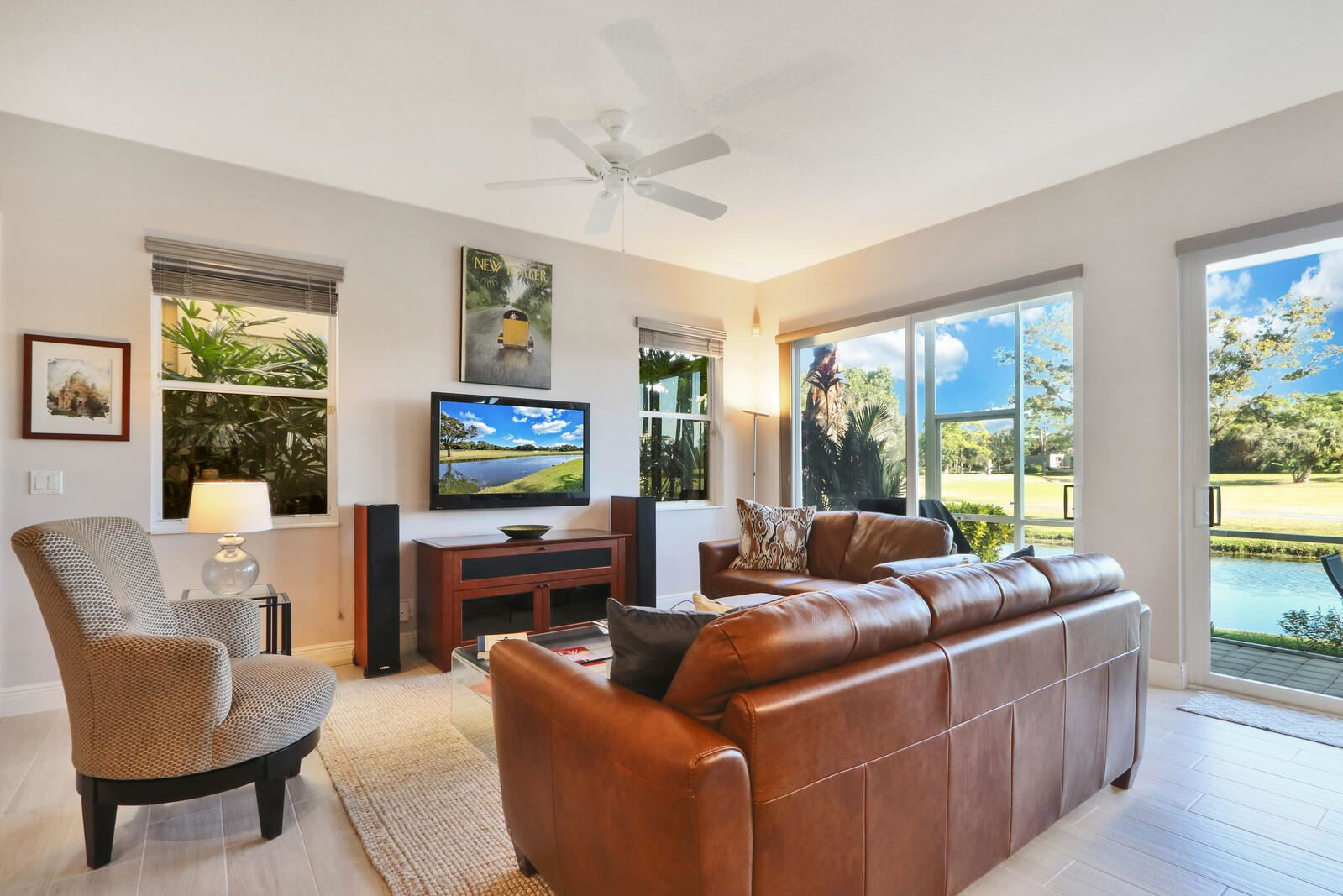 Photo of 105 Resort Lane, Palm Beach Gardens, FL 33418 (MLS # RX-10679056)