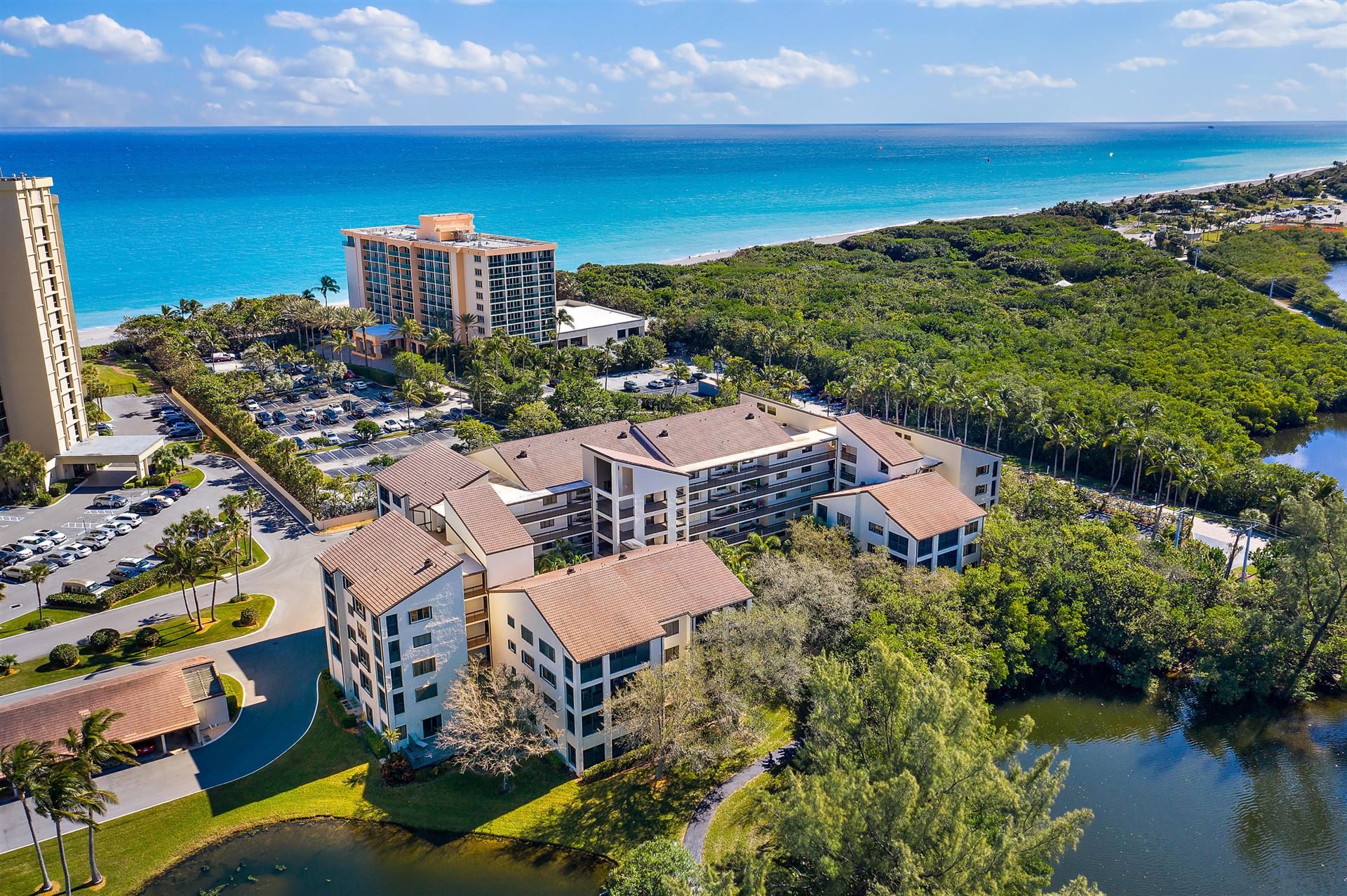 500 Ocean Trail Way #309, Jupiter, FL 33477 - #: RX-10686056