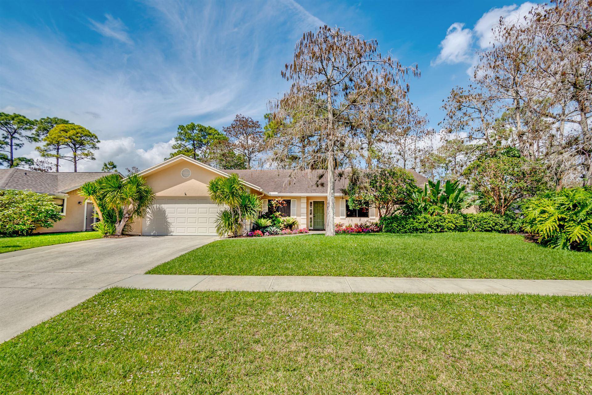 Photo of 1361 Raintree Lane, Wellington, FL 33414 (MLS # RX-10697056)