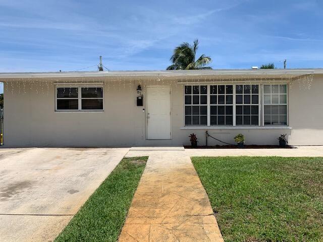 818 Handy Avenue, West Palm Beach, FL 33401 - MLS#: RX-10728056