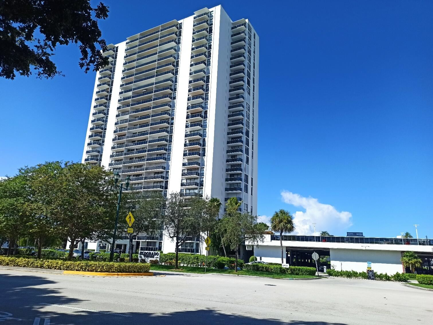Photo of 3625 N Country Club Drive #310, Aventura, FL 33180 (MLS # RX-10752056)