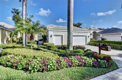 Photo of 16064 Villa Vizcaya Place, Delray Beach, FL 33446 (MLS # RX-10507057)
