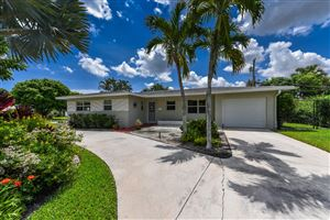 Photo of 500 Captains Road, North Palm Beach, FL 33408 (MLS # RX-10554057)