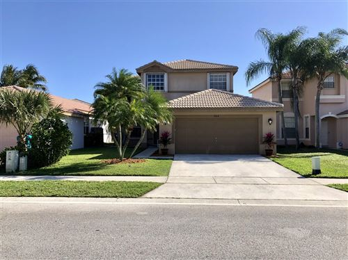 Photo of 7064 Middlebury Drive, Boynton Beach, FL 33436 (MLS # RX-10594057)