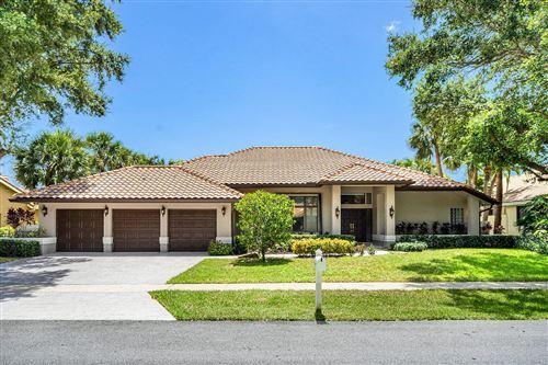 Photo of 1642 SW 20th Avenue, Boca Raton, FL 33486 (MLS # RX-10635057)