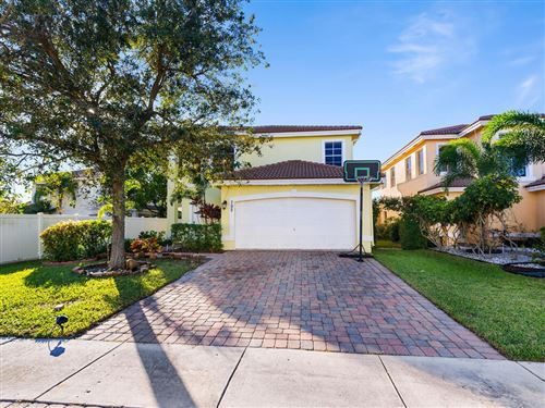 Photo of 795 Perdido Heights Drive, West Palm Beach, FL 33413 (MLS # RX-10677057)