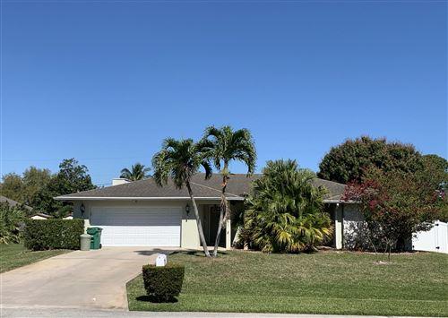 Photo of 2371 SE Longhorn Avenue, Port Saint Lucie, FL 34952 (MLS # RX-10695057)
