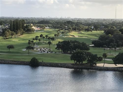 Photo of 336 Golfview Road #609, North Palm Beach, FL 33408 (MLS # RX-10716057)