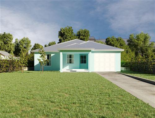 Photo of 5179 SE Jack Avenue, Stuart, FL 34997 (MLS # RX-10725057)