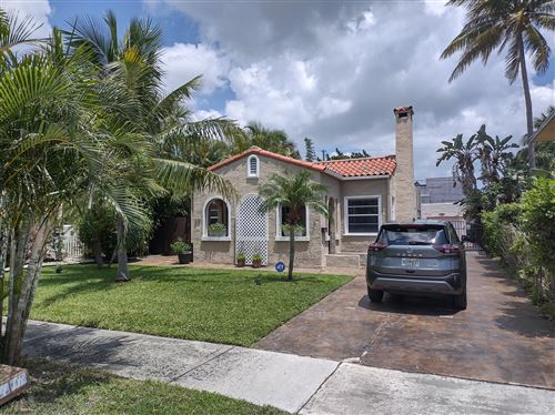 Photo of 519 31st Street #Front House, West Palm Beach, FL 33407 (MLS # RX-10735057)