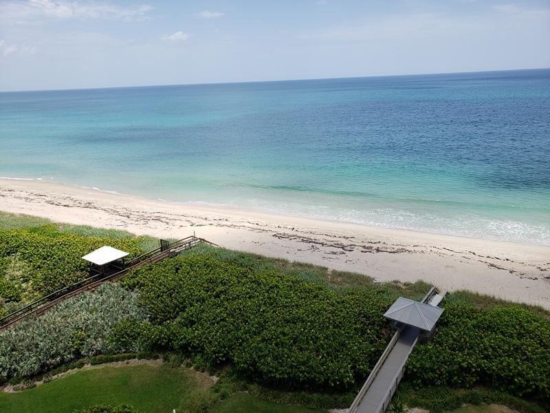 9960 S Ocean Drive #1005, Jensen Beach, FL 34957 - #: RX-10636057