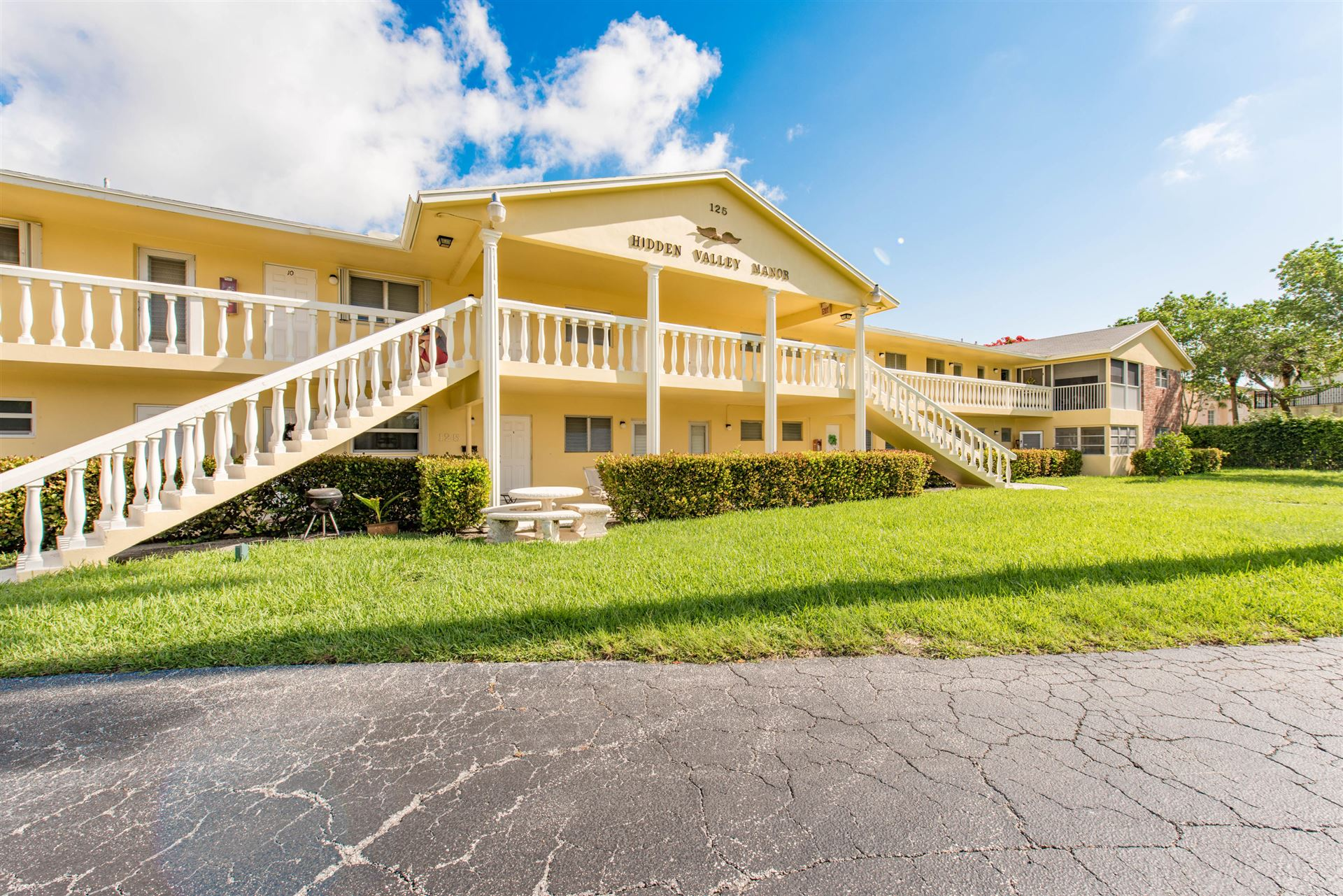 125 W Hidden Valley Boulevard #007, Boca Raton, FL 33487 - MLS#: RX-10683057