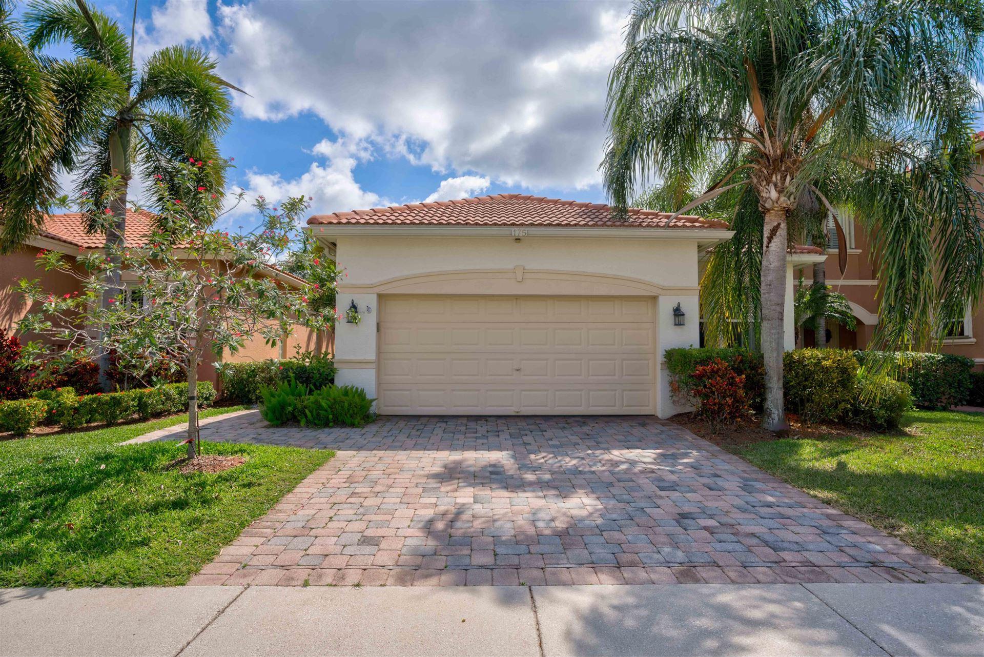 175 Isle Verde Way, Palm Beach Gardens, FL 33418 - #: RX-10703057