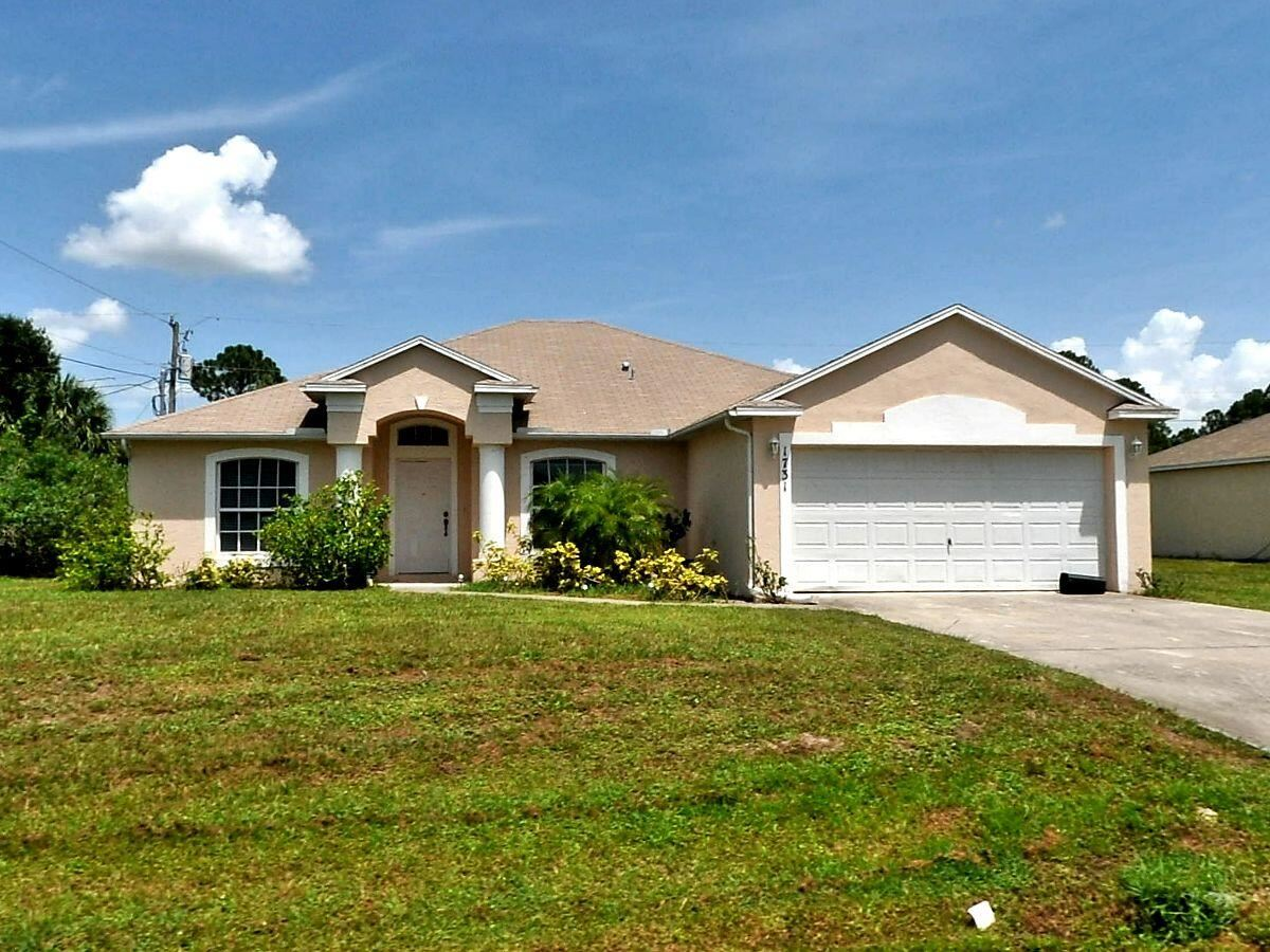 1731 SW Cloverleaf Street, Port Saint Lucie, FL 34953 - MLS#: RX-10723057