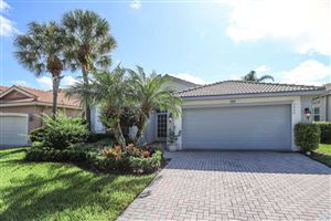 Photo of 7550 Pebble Shores Terrace, Lake Worth, FL 33467 (MLS # RX-10555058)