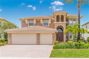 Photo of 2160 Bellcrest Circle, Royal Palm Beach, FL 33411 (MLS # RX-10566058)