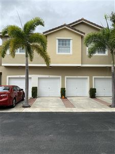 Photo of 113 Lighthouse Circle #H, Tequesta, FL 33469 (MLS # RX-10578058)