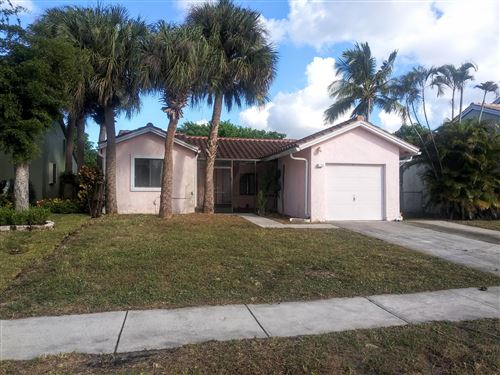 Photo of 6229 Country Fair Circle, Boynton Beach, FL 33437 (MLS # RX-10584058)