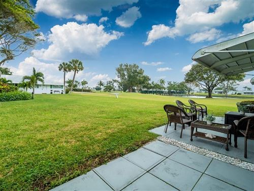 Photo of 400 SW Golfview Terrace #112, Boynton Beach, FL 33426 (MLS # RX-10608058)