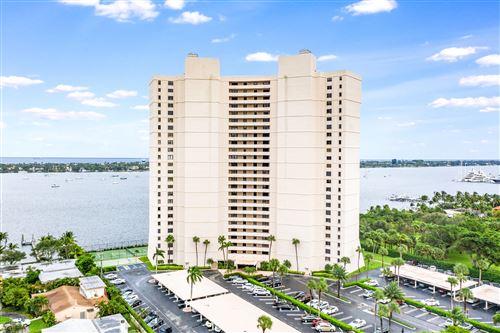 Foto de inmueble con direccion 5200 N Flagler Drive #402 West Palm Beach FL 33407 con MLS RX-10666058