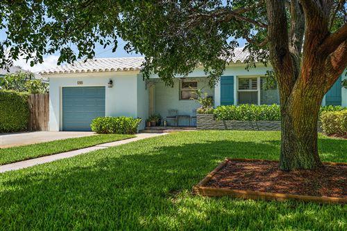 Photo of 309 Rilyn Drive, West Palm Beach, FL 33405 (MLS # RX-10675058)