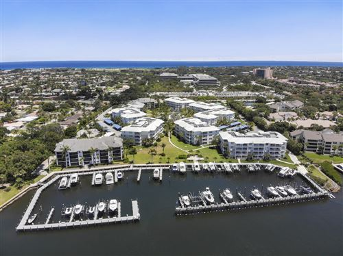 Photo of 1015 Bay Colony Drive S, Juno Beach, FL 33408 (MLS # RX-10685058)