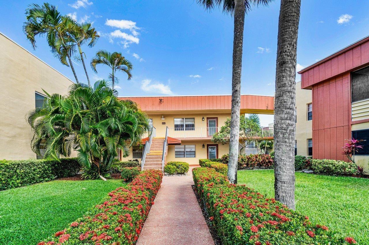 324 Piedmont G, Delray Beach, FL 33484 - MLS#: RX-10705058