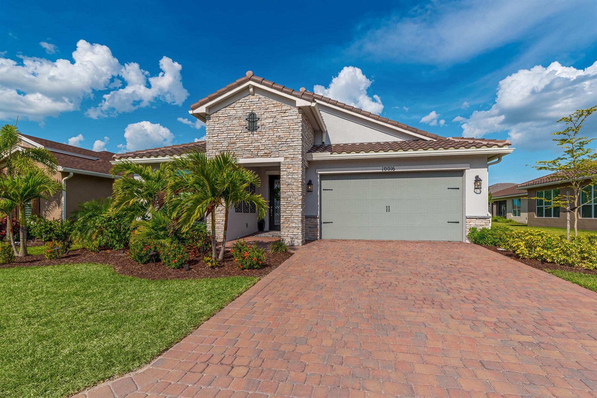 10016 SW Coral Tree Circle, Port Saint Lucie, FL 34987 - MLS#: RX-10714058
