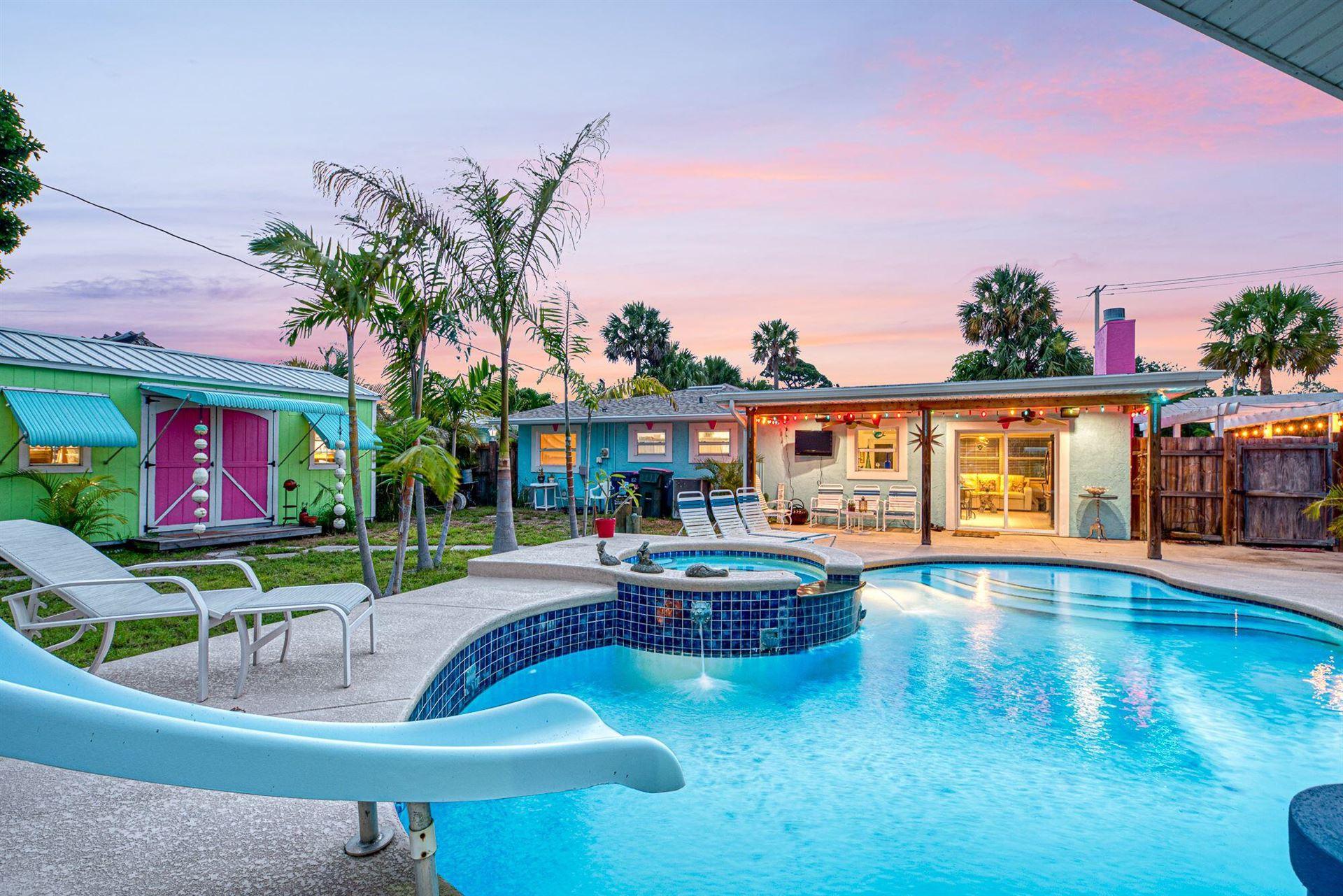 614 SE Flamingo Avenue, Stuart, FL 34996 - MLS#: RX-10722058