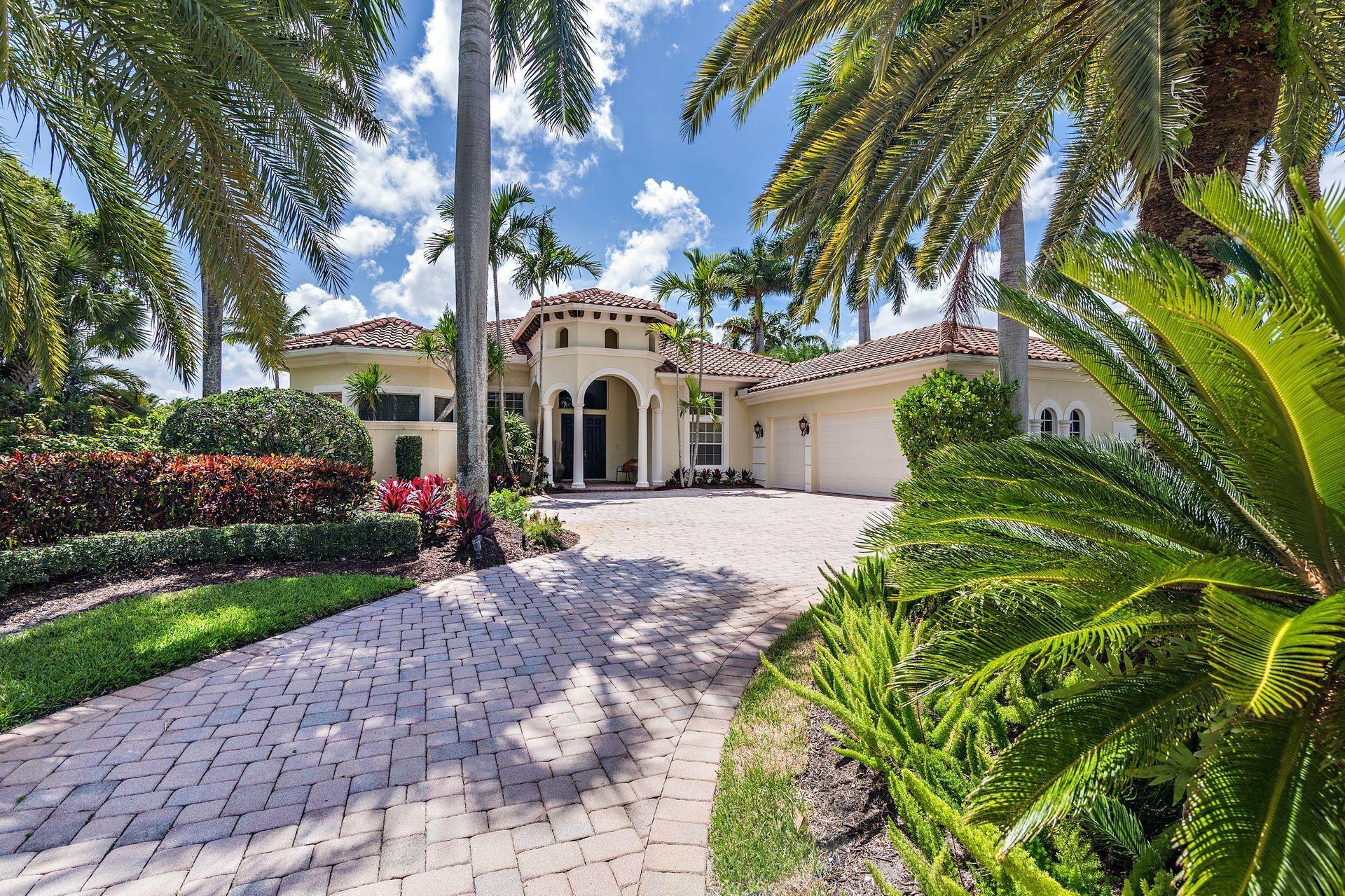 1186 Breakers West Boulevard, West Palm Beach, FL 33411 - #: RX-10723058