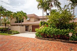 Photo of 500 Commodore Circle, Delray Beach, FL 33483 (MLS # RX-10547059)