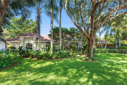 Photo of 4129 Saint Andrews Drive, Boynton Beach, FL 33436 (MLS # RX-10584059)