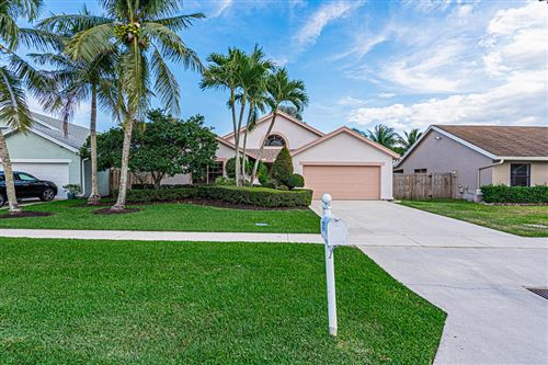 Photo of 22353 Sea Bass Drive, Boca Raton, FL 33428 (MLS # RX-10615059)