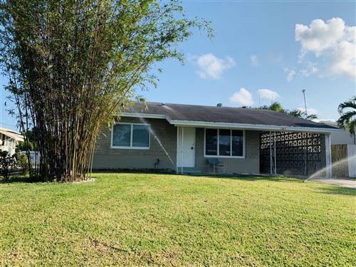 Foto de inmueble con direccion 1507 16th Avenue N Lake Worth FL 33460 con MLS RX-10616059