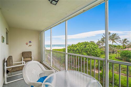 Foto de inmueble con direccion 3600 N Ocean Drive #325 Singer Island FL 33404 con MLS RX-10645059