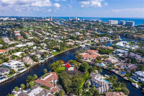 Photo of 333 E Key Palm Road, Boca Raton, FL 33432 (MLS # RX-10662059)