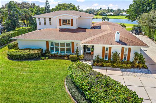 Photo of 524 Overlook Drive, North Palm Beach, FL 33408 (MLS # RX-10670059)