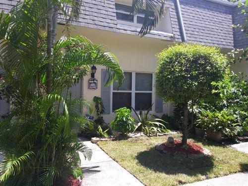 Photo of 1945 NW 4th Avenue #31c, Boca Raton, FL 33432 (MLS # RX-10735059)