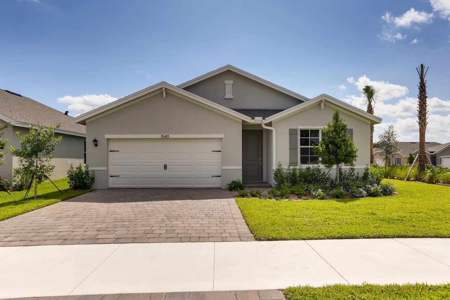 1540 NE Skyhigh Terrace, Jensen Beach, FL 34957 - #: RX-10602059