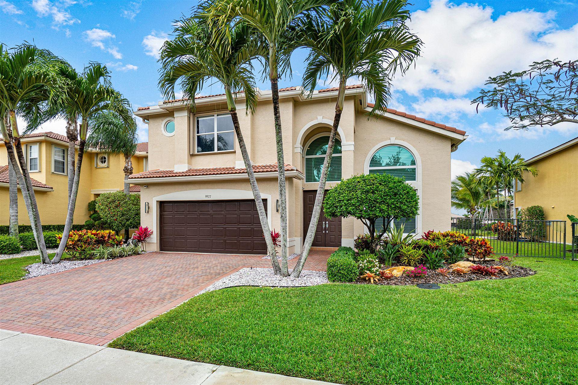 9977 Marsala Way, Delray Beach, FL 33446 - #: RX-10650059