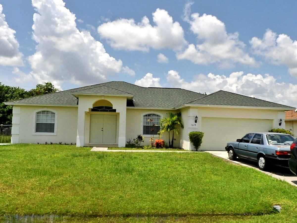 1628 SE Sandia Drive, Port Saint Lucie, FL 34983 - #: RX-10657059