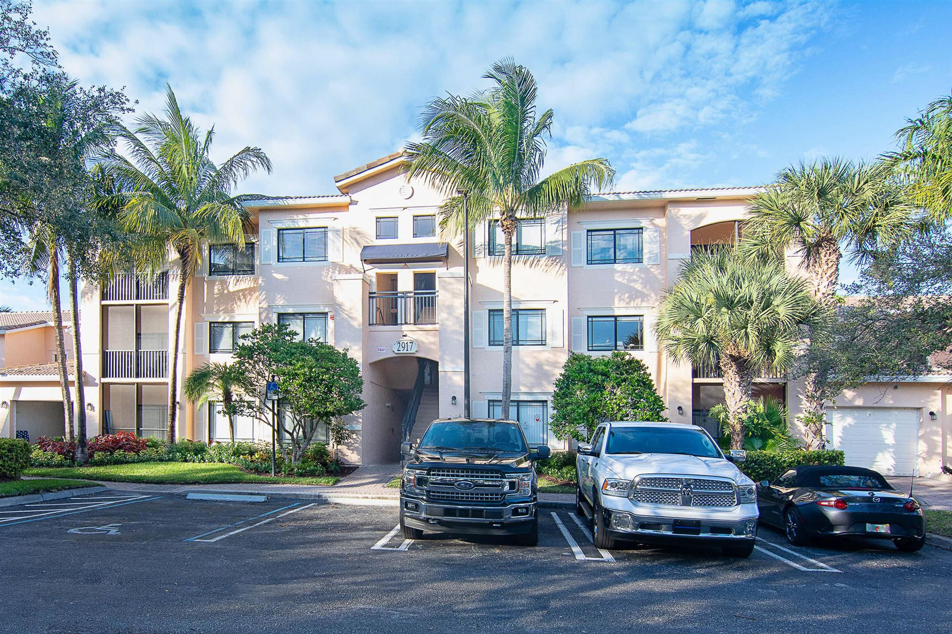2917 Tuscany Court #202, Palm Beach Gardens, FL 33410 - #: RX-10679059