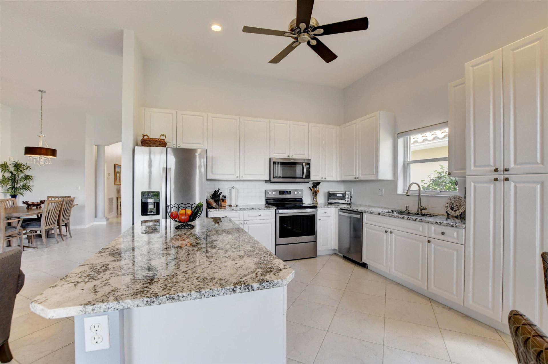 7268 Trentino Way, Boynton Beach, FL 33472 - MLS#: RX-10699059