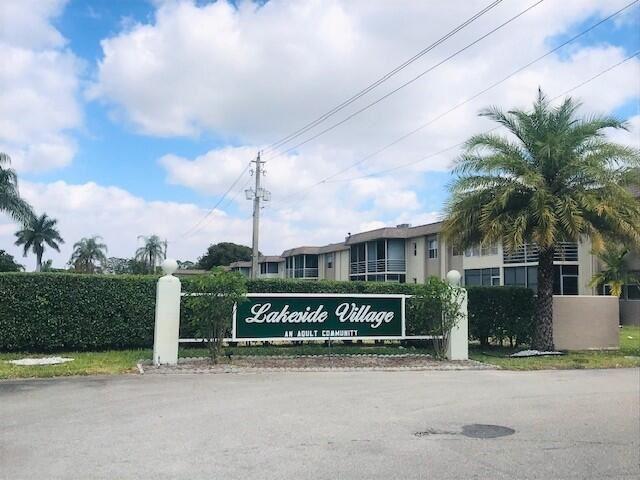 721 Lori Drive #309, Palm Springs, FL 33461 - #: RX-10702059