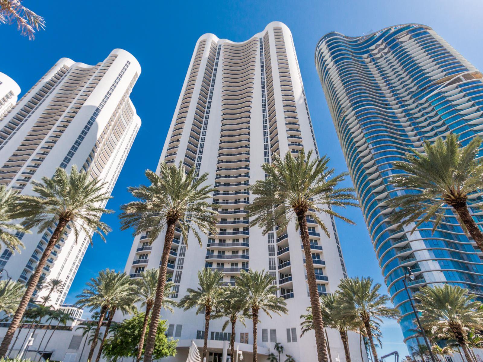 15811 Collins Avenue #3401, North Miami Beach, FL 33160 - MLS#: RX-10719059